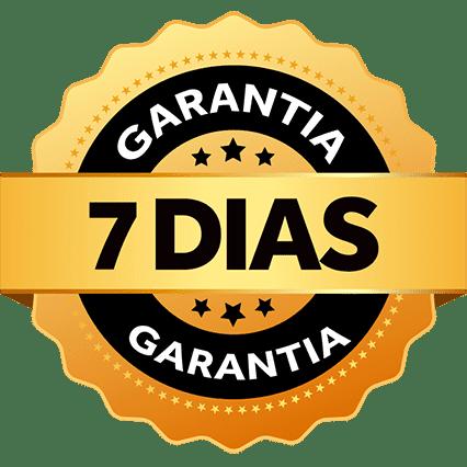 Fórmula do Drop - 7 dias de garantia