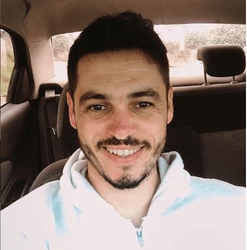 Luiz Silva criador do Robô Afiliado