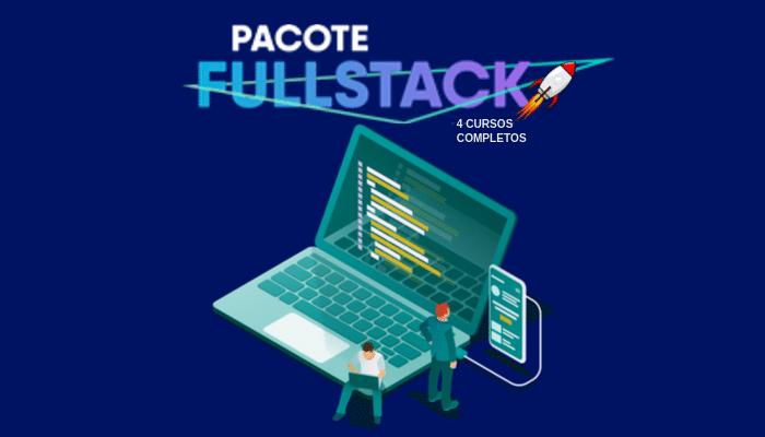 Pacote Full-Stack