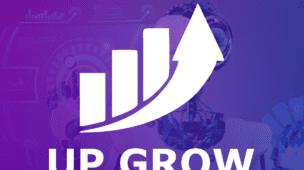 Up Grow - Robô de Sinais OB