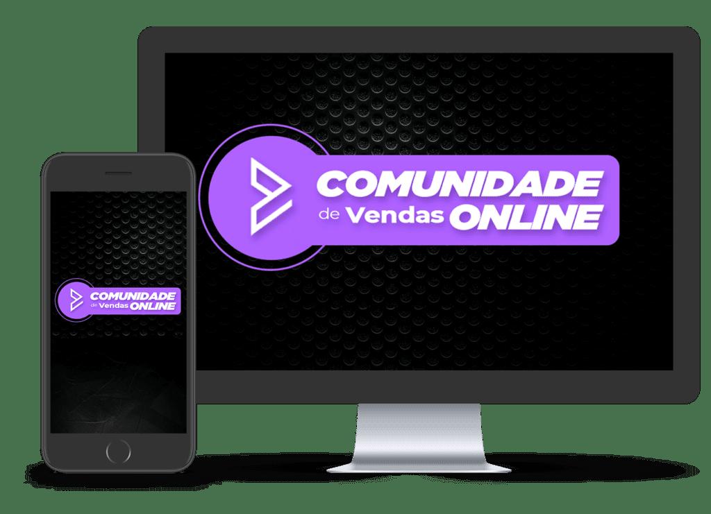 14 Dias de acesso a Comunidade de Vendas Online