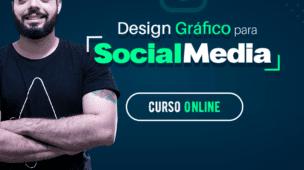 Design Gráfico para Social Media