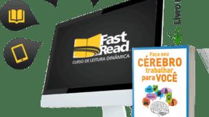 Curso de Leitura dinâmica FastRead do Renato Alves