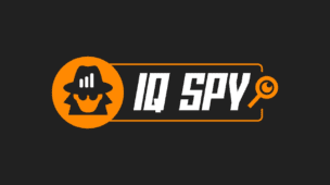 IQ Spy Robô IQ Option