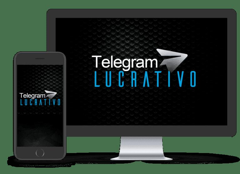 Telegram Lucrativo