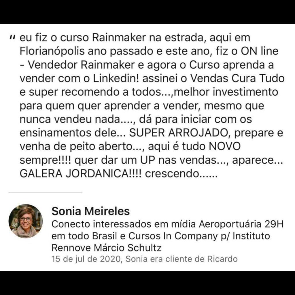Curso VCT - Vendas Cura Tudo Ricardo Jordão como funciona