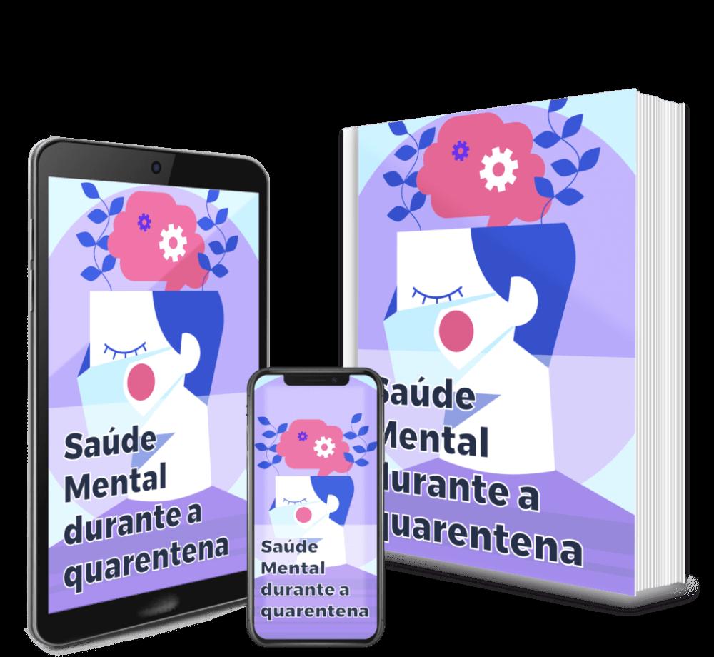 Bônus 7: Saúde Mental durante a Quarentena