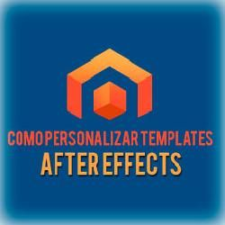 Templates After Effects: Como Personalizar Templates After Effects - Diversos Modelos e Templates prontos para USar