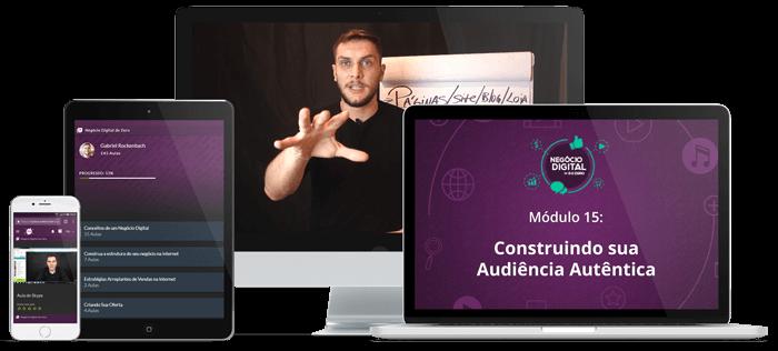 Construindo sua Audiência Autêntica