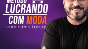MÉTODO LUCRANDO COM MODA