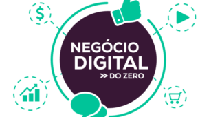 Negócio Digital do Zero do Gabriel Rockenback