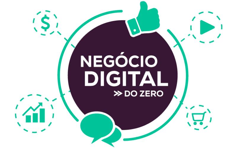Negócio Digital do Zero