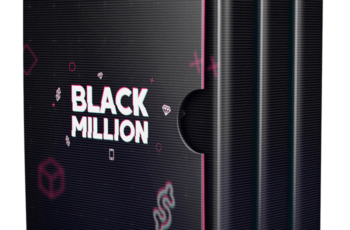 BLACK MILLION