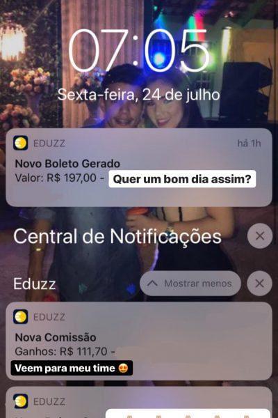 Método Thais Borges