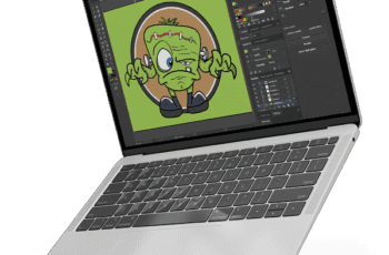 Curso de Illustrator Creative Cloud