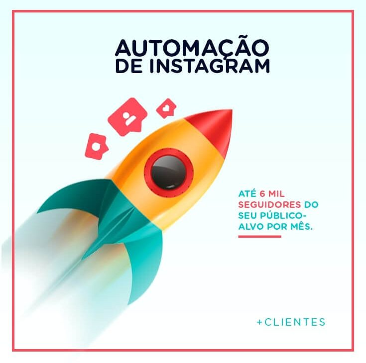 InstaGrowUp - Mais seguidores e clientes no Instagram