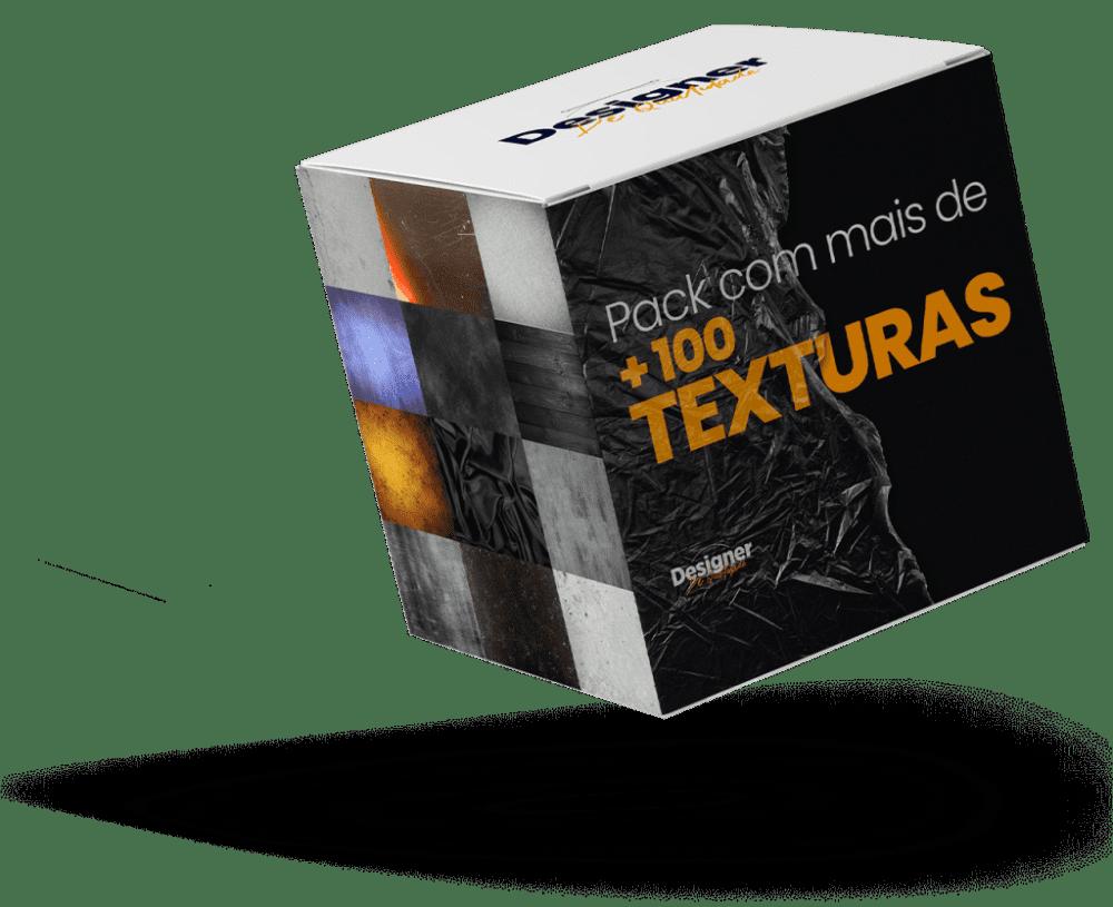 Pack com mais de 100 Texturas