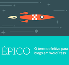 Tema Épico WordPress (by Uberfácil)