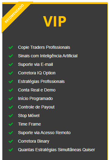 Novo COPY MILIONÁRIO