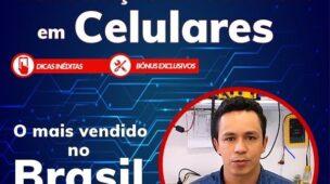 Curso Manutenção de Software em Celulares
