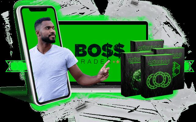 Boss Trader