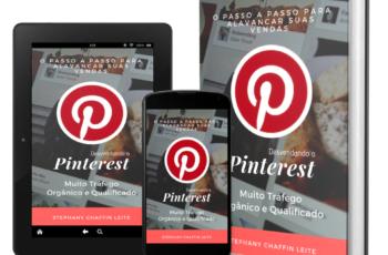 Curso Desvendando o Pinterest