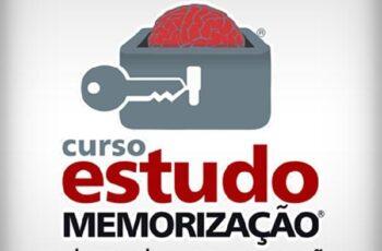 Curso Estudo e Memorização do Renato Alves