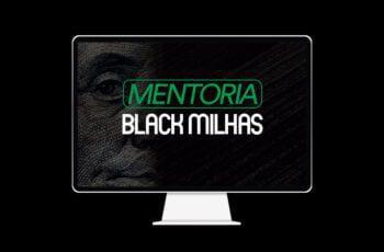 Mentoria Black Milhas