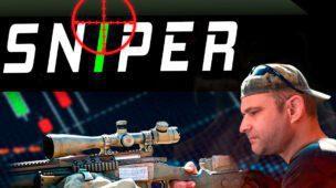 Tiro de Sniper Thomas Castro