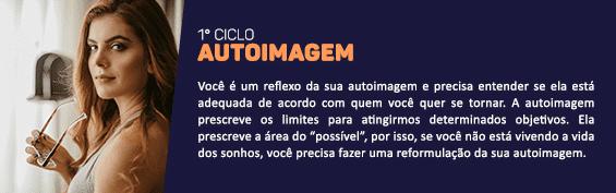 1° Ciclo - Autoimagem