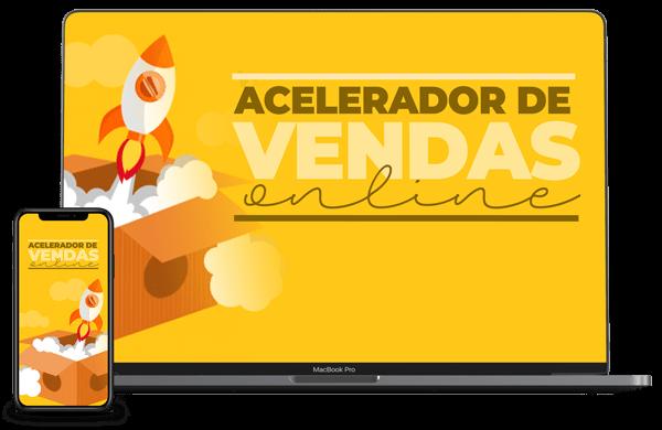 ACELERADOR DE VENDAS ONLINE