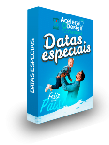 Artes para Datas Especiais