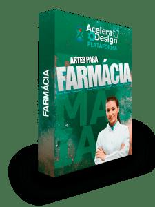Artes para Farmácia