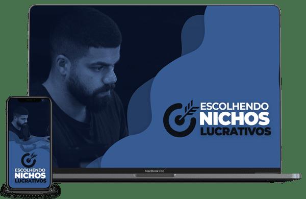 ESCOLHENDO NICHOS LUCRATIVOS