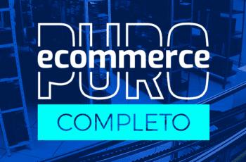 Ecommerce Puro | Completo