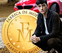 João Marcus - Curso Fábrica de Moedas
