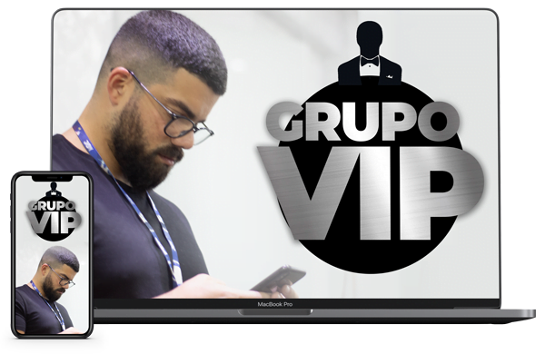 GRUPO VIP