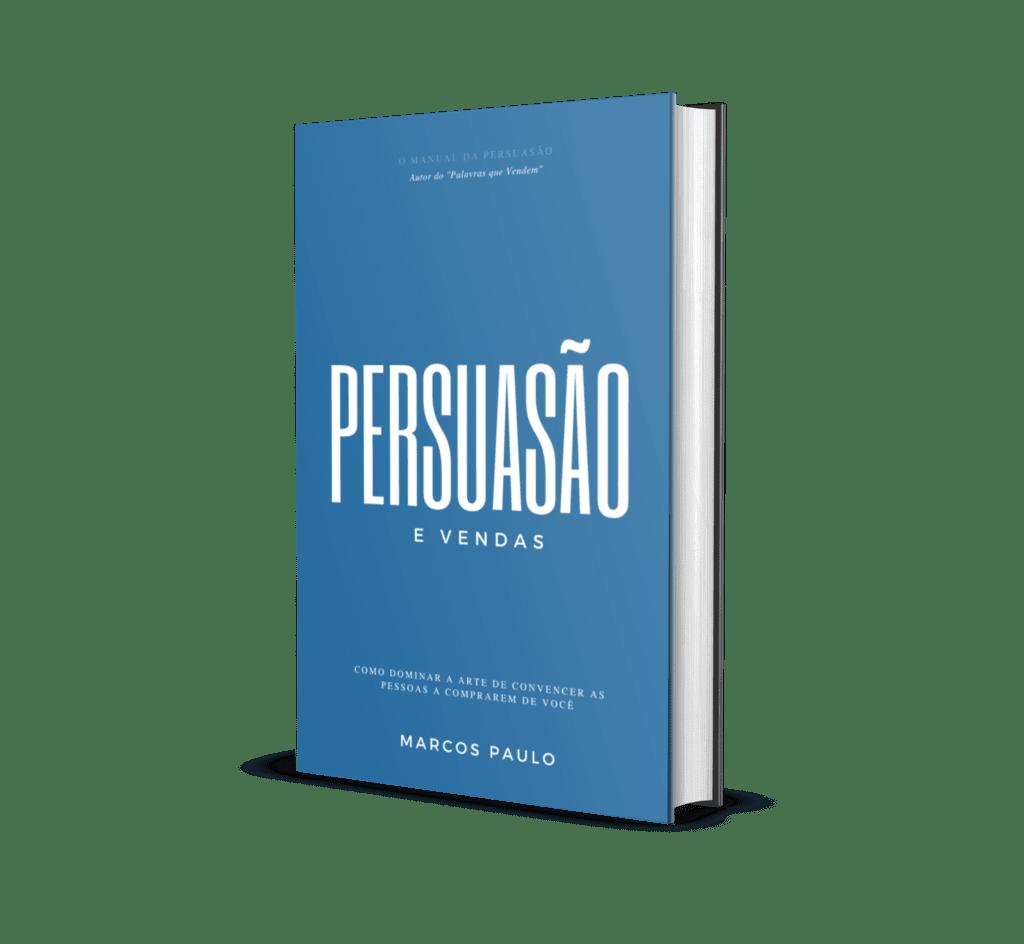 Persuasão e Vendas