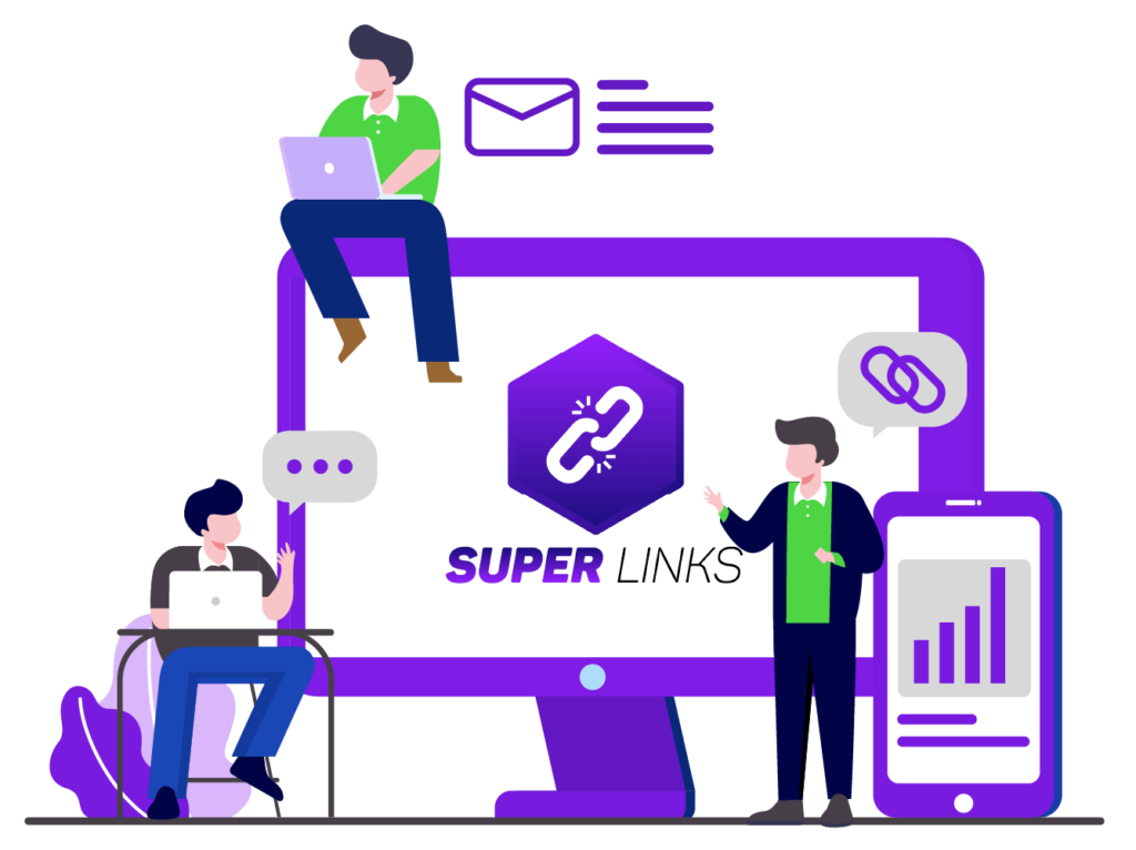 Super Links
