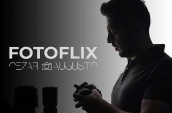 Curso de Fotografia Fotoflix