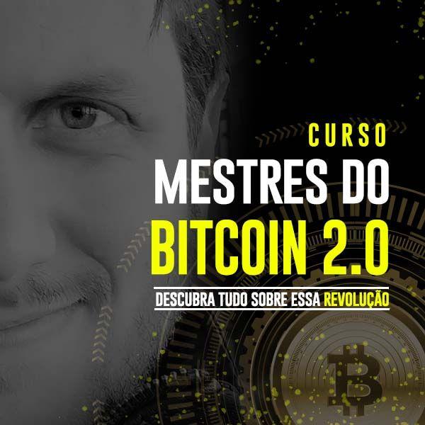 Curso Mestres do Bitcoin 2.0 - Trade, Yield Hacking e DeFi