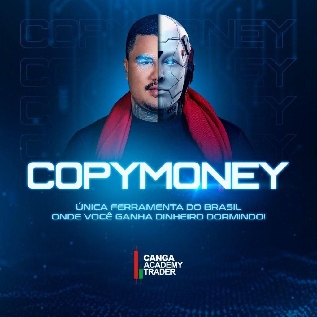CopyMoney - Trader Cangaceiro