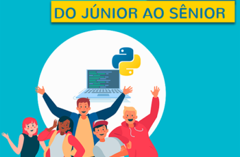 Python Completo - Do Júnior ao Sênior