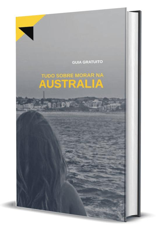 Tudo sobre morar na Australia