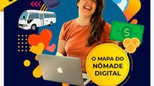 Curso O Mapa do Nômade Digital