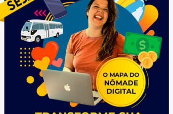 Curso O Mapa do Nômade Digital