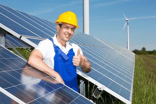Instalador Solar de Alta Performance Curos de Energia Solar do Vanisio Pinheiro