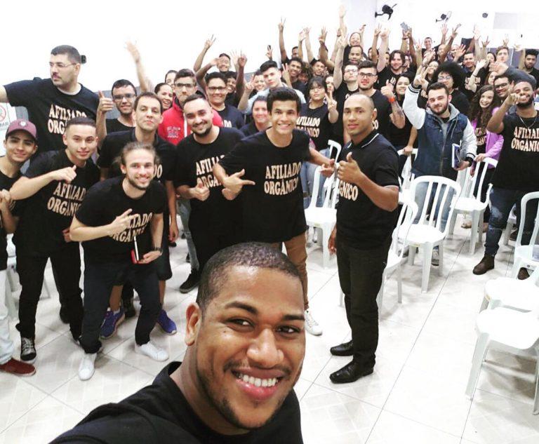 Curso De Marketing Digital Para Afiliados Leonardo David é Bom Funciona Vale a Pena?
