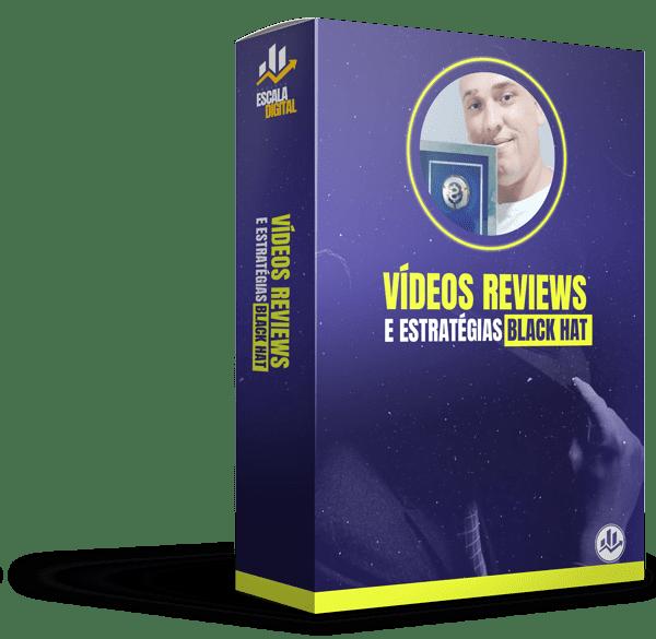 Videos Reviews e estratégias black hat