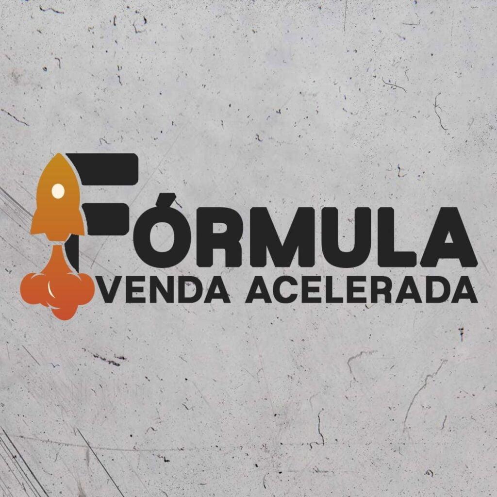 Curso Fórmula Venda Acelerada